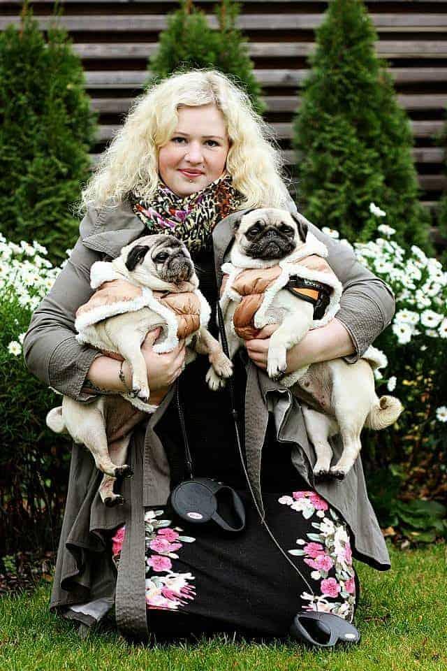 Indrė Pilickienė, Dogspotas, šunų prieglauda