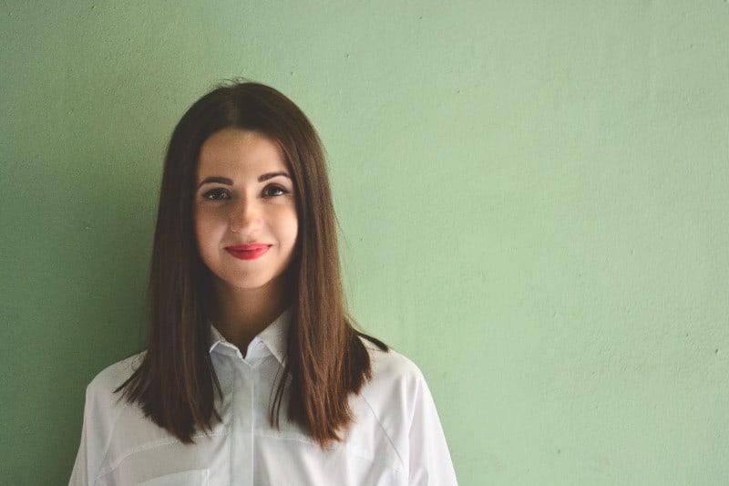 Agnė Petrulė, šokių studija šok šok